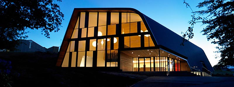 The Blyth Performing Arts Centre
